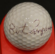 BERT CAMPANERIS Original SIGNED Autographed GOLF BALL / Baseball MLB Autograph