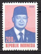 Indonesia - 1989 Definitive Suharto - Mi. 1333 MNH