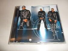 Cd   LSG  ‎– Levert - Sweat - Gill