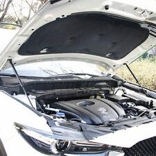 Gasfeder Dämpfer Kapuze Lifter Motorhaubenlifter für Mazda CX-5 KF ab 2017