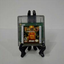 2000 Nintendo Game Boy Color Turok 3: Shadow of Oblivion - Tested/Working