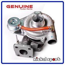 Genuine Garrett GT1749S 28230-41412 466501-0005 Turbo For Mighty Chorus Truck