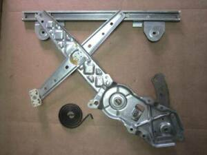 1995-2002 Ford Lincoln Continential Right Rear Window Regulator Without Motor
