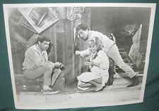 Elvis Presley BW 8 x 10 Agency Photo Still Tickle Me 1965 Jocelyn Lane Mullaney