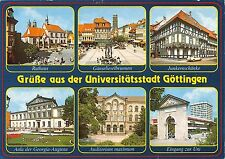 BT14235 Universitatsstadt Gottingen            Germany