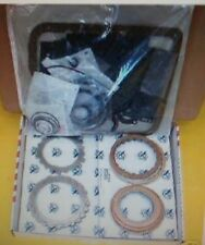 700R4 Master Rebuild Kit from PATC, #K17 Red Band