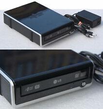 Lg Gsa E10n Multi Burner External DVD ± Rw + Ram USB Also for Panasonic Cf-27