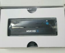 Bluetooth Msr X6bt Mini Magnetic Stripe Card Reader Writer Encoder Mag Tk