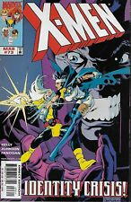 X-Men No.73 / 1998 Joe Kelly & Jeff Johnson