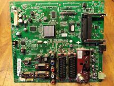 PLACA MAIN BOARD LG 42LF2510-ZB / EAX60686904(2) / EBU60710826 VER FOTOS