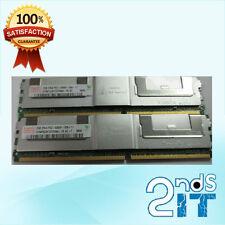 Hynix 4GB (2x2GB) HYMP125F72CP8N3-Y5 AC-C PC2-5300 Server Memory Modules