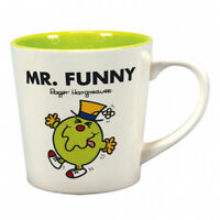 MR BUCKFAST {funny mug}