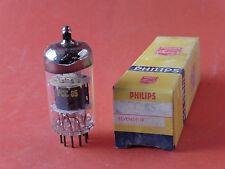 1 tube electronique PHILIPS PCC85 /vintage valve tube amplifier/NOS(70)