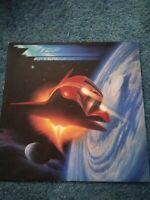 ZZ Top – Afterburner Vinyl, LP, Album Warner Bros. Records – WX 27,