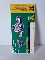 1998 NLDS Houston Astros Vs San Diego Padres Game 3