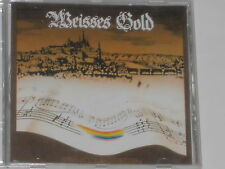 STERN-COMBO-MEISSEN -Weisses Gold- CD