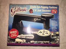 GEMAGIC Stud Setting BEDAZZLER Tool Cathy Mitchell's