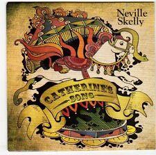 (EM679) Neville Skelly, Catherine's Song - 2014 DJ CD