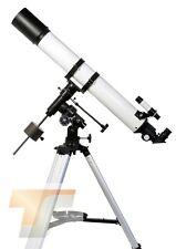 TS-Optics Refrakor Teleskop Fernrohr R 80/900 viel Zubehhör,Starscope809