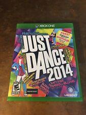 Just Dance 2014 Microsoft Xbox One