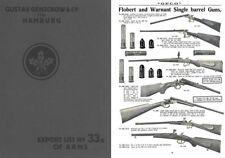 GECO c1926 Waffen und Munition Export List #33