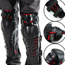 Motorcycle Knee Protective Pads Gear Mountain Bike Bicycles Racing Sports MG