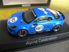 1/43 Norev Alpine Celebration Goodwood 2015 517851