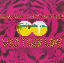 Kevin Coyne ### Wild Tiger Love  ### CD