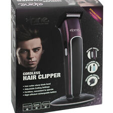 NEW HAIR CLIPPER CORDLESS WATERPROOF RECHARGEABLE GROOMING TRIMMER BEARD