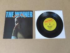 "INFA RIOT The Winner / School's Out SECRET 7"" RARE 1982 UK ORIGINAL Oi  SHH133"