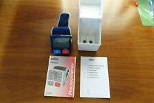 Braun BP 2550 blood pressure monitor
