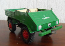 Mercedes Benz Unimog - U 411 - Tipp & Co