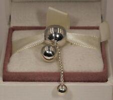 AUTHENTIC PANDORA String of Beads Pendant Charm, 797521    #1494