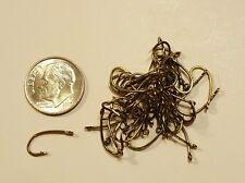 Fly Tying Hooks QTY- 50 size 12 Emerger - Wide Gap Scud, Pupa, Shrimp