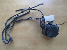 HONDA CBR600RR FRONT ABS PRESURE PUMP MODULE UNIT FROM 2010 MODEL WITH FEW MILES