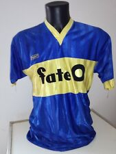 camiseta vintage retro boca Juniors