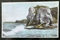Giant's Head & White Rocks Portrush Postcard Northern Ireland