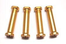 1set (4pcs) CNC Aluminum Alloy RC Engine Mount Standoff L60xD12mmxM5 TH027-00504