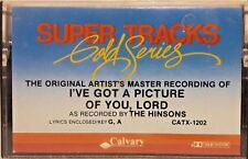 I'VE GOT A PICTURE OF YOU, LORD - The Original Artist's Master Recording As...