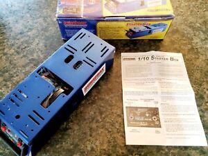 Duratrax RC Kwik-Pit 1/10 RTR Universal STARTER BOX NIB