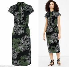 Warehouse Viscose Casual Floral Dresses for Women
