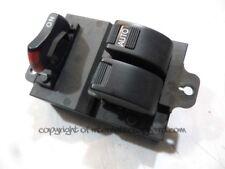 Honda Prelude MK5 2.2 96-01 H22A5 RH OSF door electric window switch pack