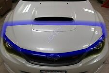 Precut Front Hood + Side Fender Clear Bra Paint Protection Film Kit any cars f