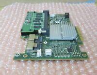 Dell PERC H700 512MB SAS RAID Controller R710 RAID 5, 6,10, 50, 60 XXFVX