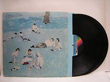 Elton John - Blue Moves, MCA Rocket 2-11004 Import, Double Album