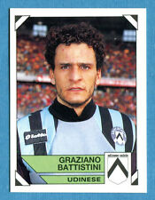CALCIATORI PANINI 1993-94 -Figurina-Sticker n. 338 - BATTISTINI - UDINESE -New