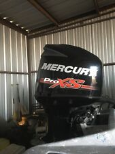 Mercury Over 200HP Complete Outboard Engines for sale | eBay