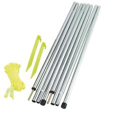 Outwell Steel Upright Canopy Pole Set - 200cm -