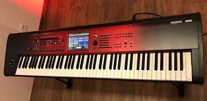 Limited Edition: Synthesizer Workstation Korg Kronos 88 SE 2019