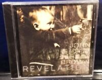 Marz / John Brown - Revelation CD SEALED dark lotus insane clown posse juggalo